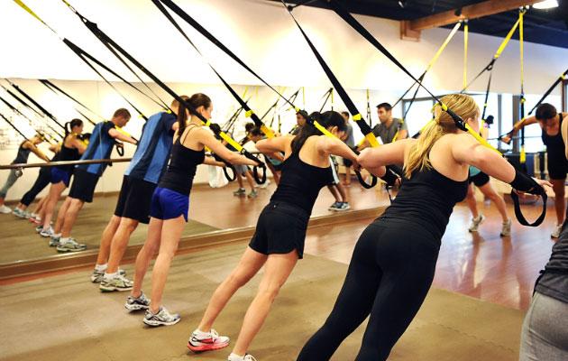trx--ورزش-استقامت