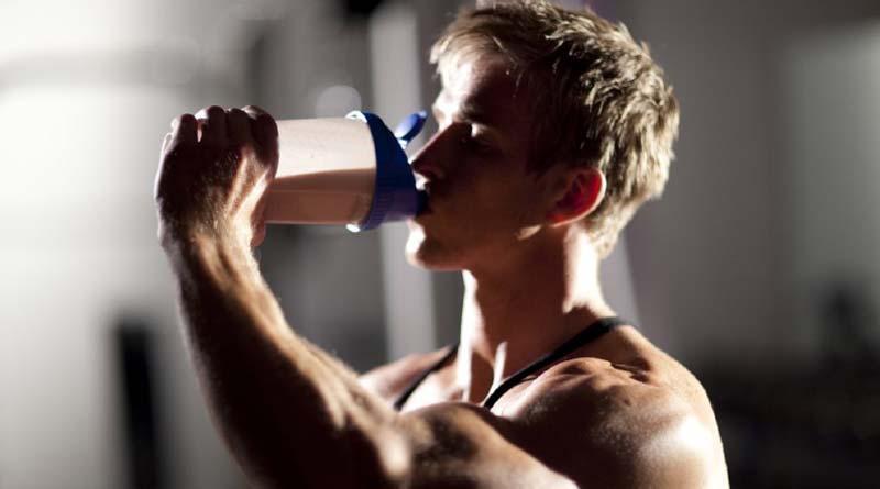 شیک-پروتئین