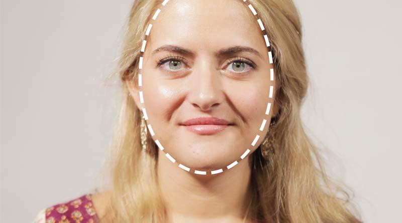 مدل-مو-فرم-صورت