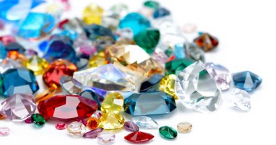 سنگ-های-قیمتی
