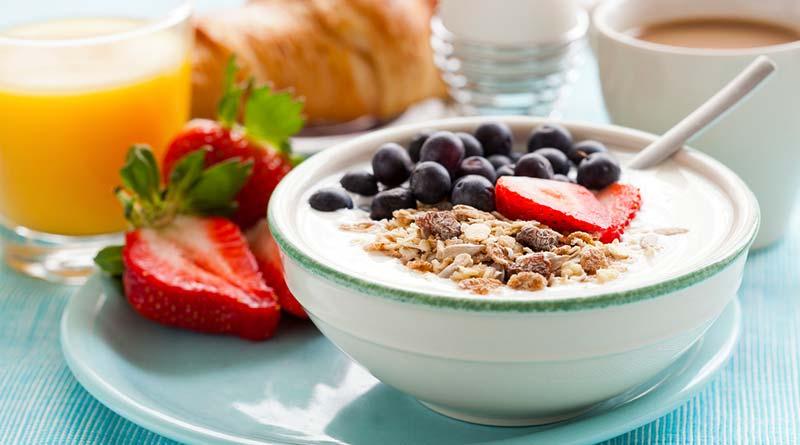 صبحانه-مغذی-مواد