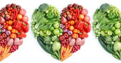 غذای-قلب-مفید