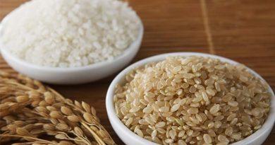 مصرف-برنج