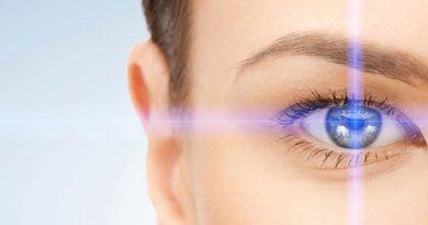 آستیگماتیسم-چشم-درمان