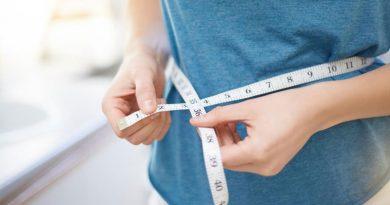 روند و مراحل کاهش وزن / روند فیزیکی و روانی